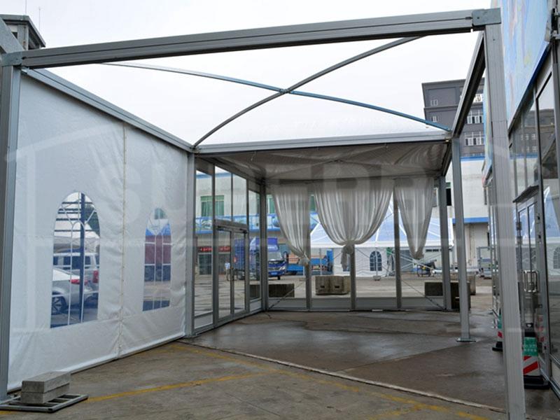Magic Cube Tent