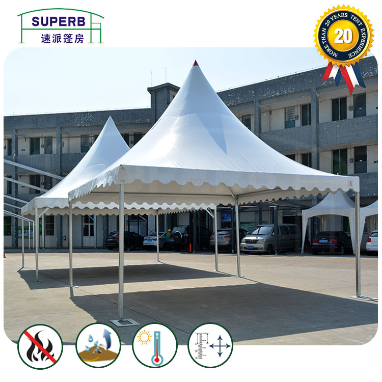 Marquee Gazebo Tent