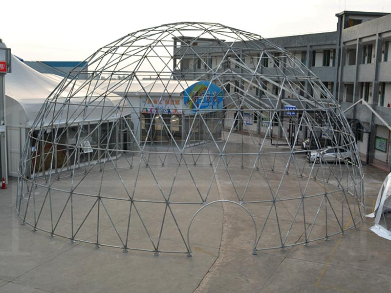 Geodesic Dome For Sale