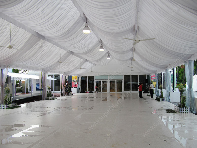 High Quality 500 People Large Marquee Party Tent 20x30