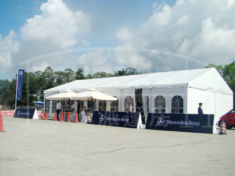 10x30 Canopy Tent