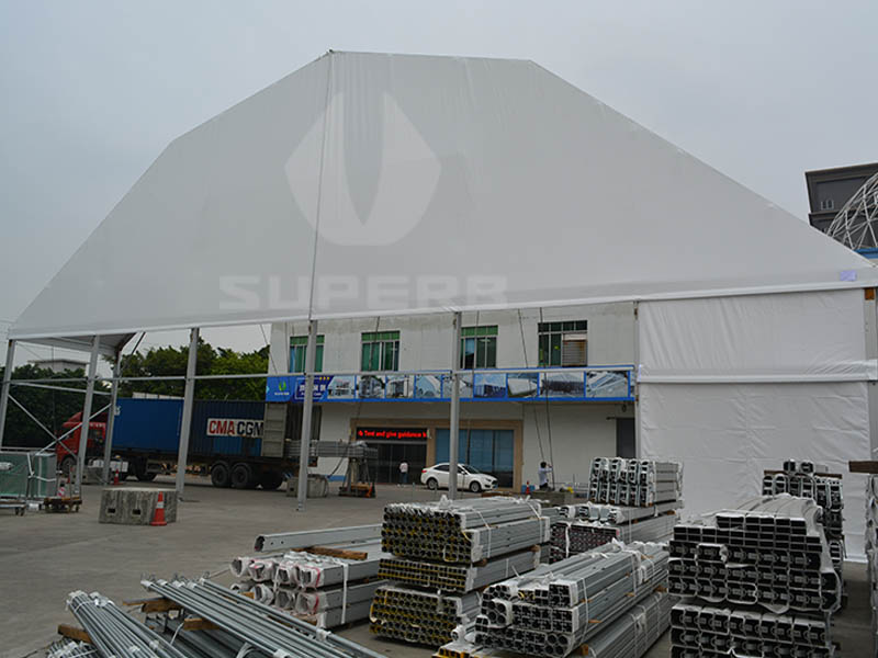 Commercial Event Tents