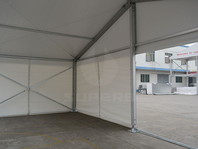 Big Party Tents