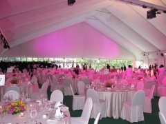 Wedding Tent Canopy With Different Size