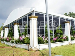 Arch Sport Hall Tent