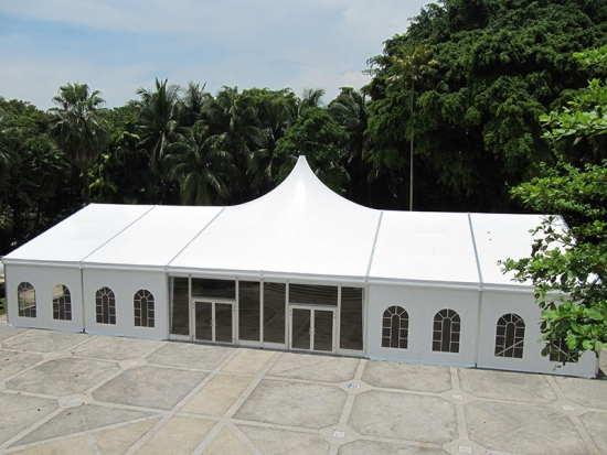 & High Quality Outside Garden Party Tents/Outdoor Tents For Parties