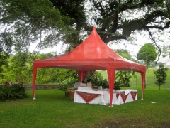 Small Gazebo Party Tent