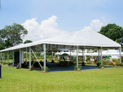 10x30m Outdoor Aluminum Frame Party Tents