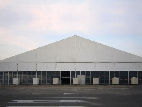 Temporary Industrial Structures Tents For Sale