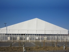 Temporary Industrial Structures Tents