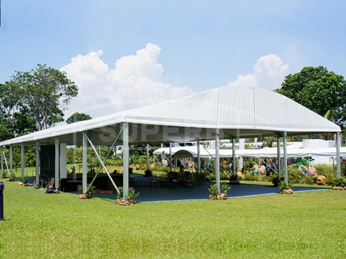Zhuhai Airshow Tents For Sale
