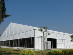 Exhibition Tents Supplier
