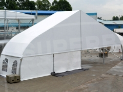 Commercial Party Tents