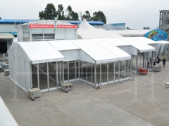 Custom-made Arcum Tent