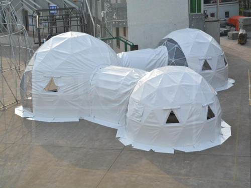 High Quality Garden House Dome Tent