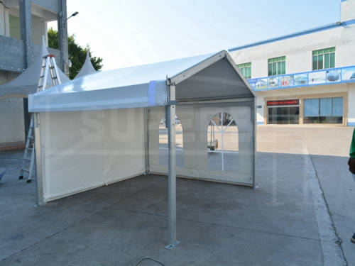 Exhibition Car Show Tent