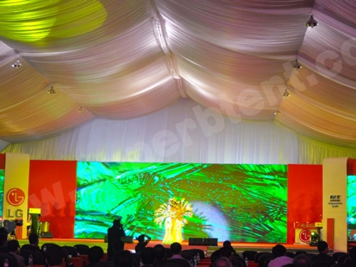 10x20 Big Party Tents And Events