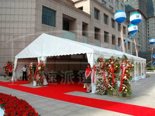 Commercial Party Canopy Tents 20x20