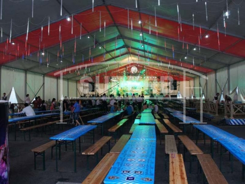 10x20 Party Outdoor Canopy Tent