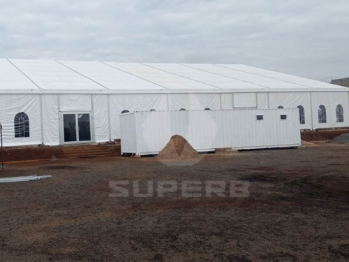 Customed Party Marquee Tents For Sale 20x30
