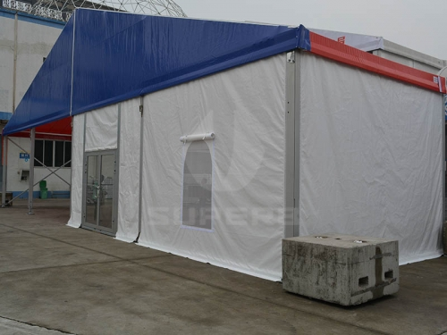 White Outdoor Wedding Canopy Tent For Sale
