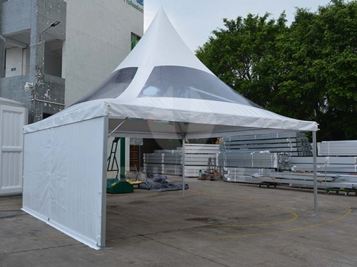 Canopy Party Marquee Tent 6x6