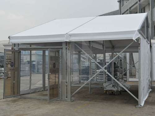 Sport Event Tent For Swimming Pool