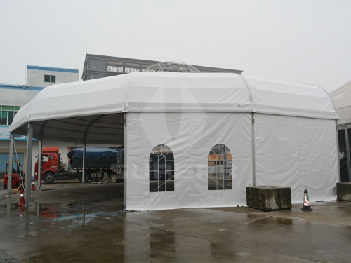 Outdoor Party Tents Manufacturers With Large Size