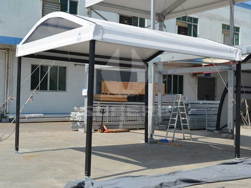 20x20 clear span tents for sale
