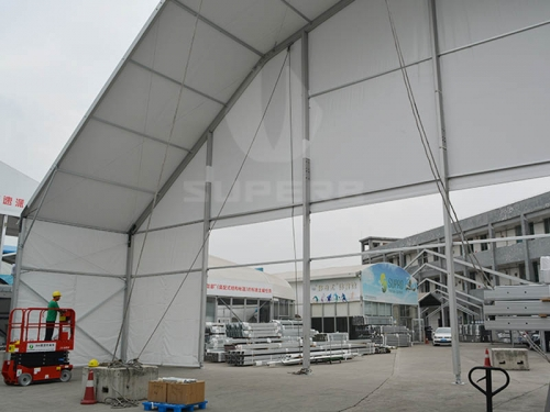 Large Commercial Event Tents Manufacturers