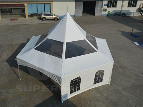 10x10 Dining Outdoor Tents For Sale