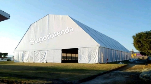 14M Outdoor Polygon Tent For Concert