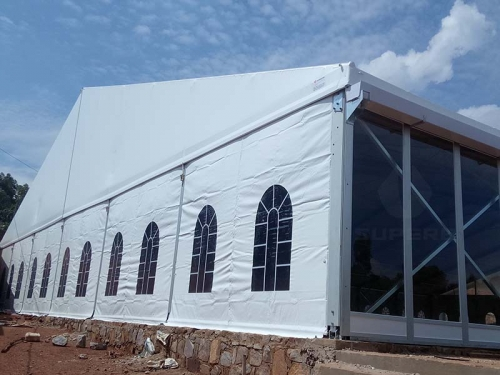 Heavy Duty Commercial Frame Tents for Sale