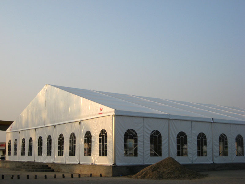 Warehouse & Storage Tent